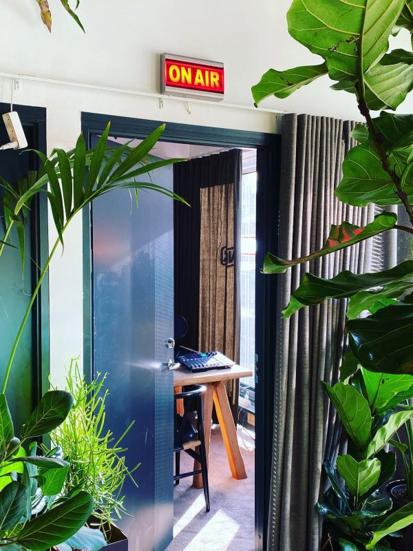 podcast studio københavn